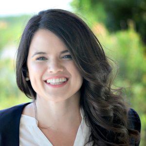 Dr. Kallie Doucette Naturopath in Fernie, BC- Headshot